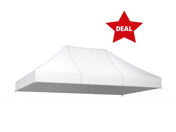 White Canopy Europ Top 2x3